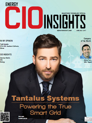 Tantalus Systems: Powering the True Smart Grid