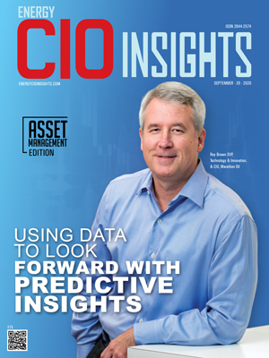 Using Data to Look Forward with Predictive Insights