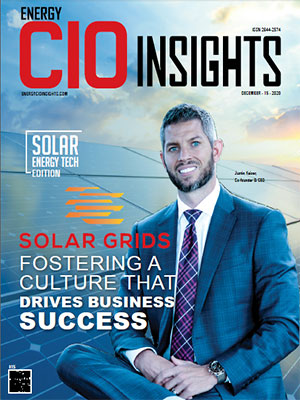 Solar Grids: Fostering A Culture That Drives Business Success