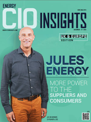 Jules Energy: More Power to the Suppliers and Consumers