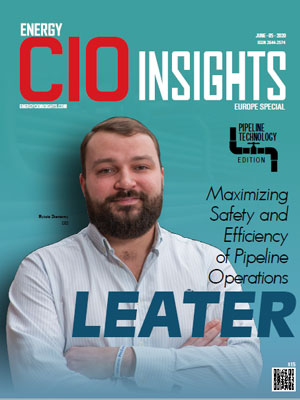 LEATER: Maximizing Safety and Efficiency of Pipeline Operations