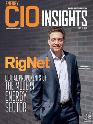 RigNet: Digital Proponents of the Modern Energy Sector