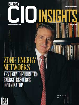 Zome Energy Networks: Next-Gen Distributed Energy Resource Optimization