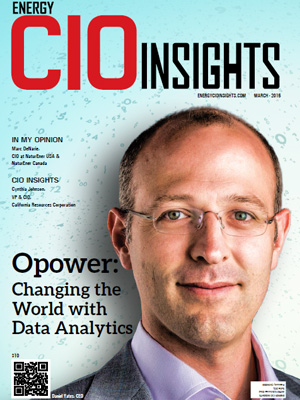 Opower: Changing the World with Data Analytics