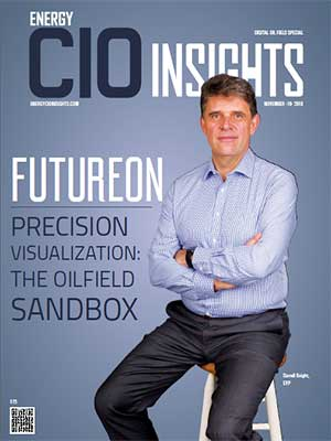 Futureon Precision Visualization: The Oilfield Sandbox