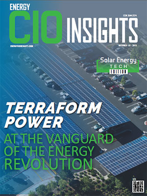 Terraform Power: At the Vanguard of the Energy Revolution