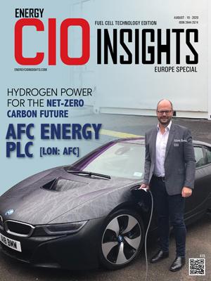 AFC Energy PLC [LON: AFC]: Hydrogen Power for the Net-Zero Carbon Future