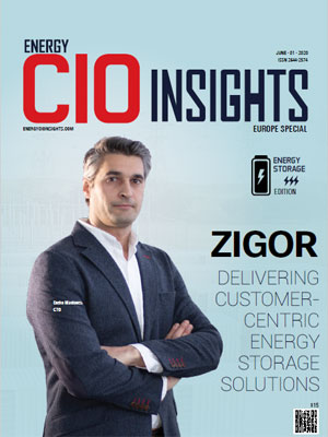 Zigor: Delivering Customer-Centric Energy Storage Solutions