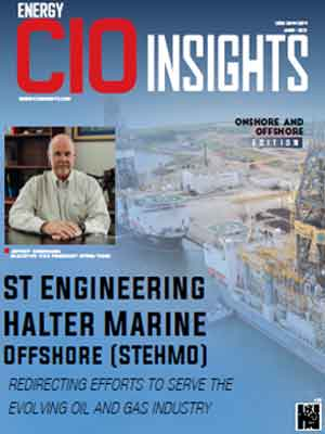 ST Engineering Halter Marine Offshore (STEMHO) :  Redirecting Efforts To Serve The Evolving Oil And Gas Industry