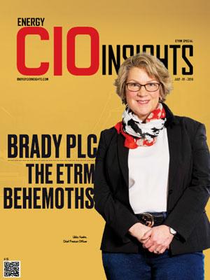 Brady PLC: The ETRM Behemoths