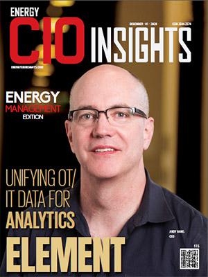 Element: Unifying OT/ IT Data For Analytics