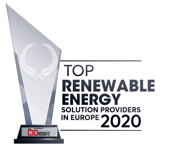 Top 10 Renewable Energy Solution Companies In Europe - 2020