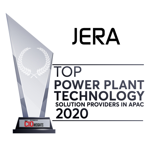 Top 10 Power Plant Technology companies in APAC – 2020