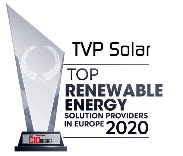 Top 10 Renewable Energy Solution Companies In Europe - 2020