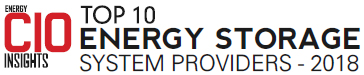 Top 10 Energy Storage System Providers - 2018