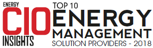Top 10 Energy Management Solution Companies - 2018