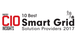 10 Best Smart Grid Solution Providers - 2017