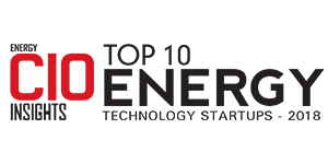 Top 10 Energy Technology Startups - 2018