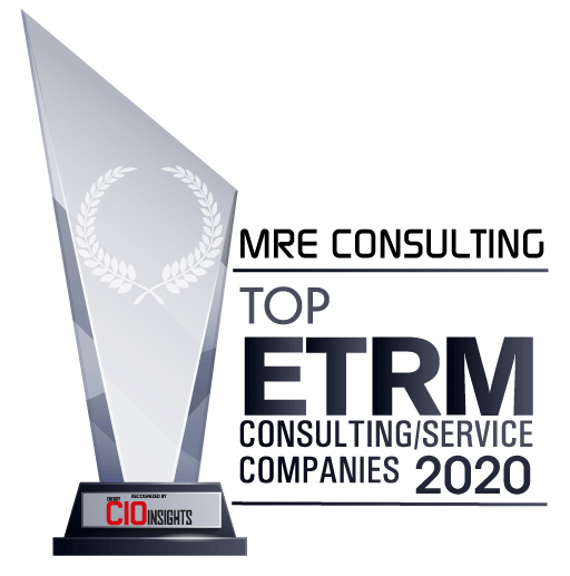 Top 10 ETRM Services/Consulting Companies - 2020