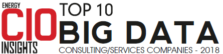 Top 10 Big Data Consulting/Services Companies - 2018