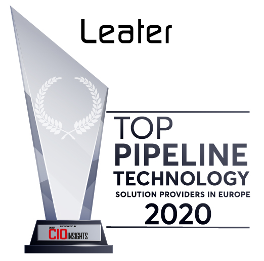Top 10 Pipeline Technology Europe Solution Companies - 2020