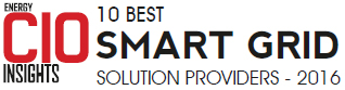 10 Best Smart Grid Solution Companies - 2016
