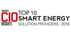 Top 10 Smart Energy Solution Providers - 2018