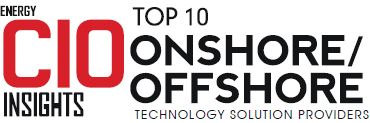 Top 10 Onshore/Offshore Technology Solution Companies - 2019
