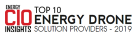 Top 10 Energy Drone Solution Companies - 2019