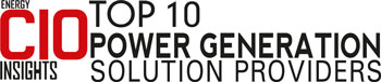 Top 10 Power Generation Solution Companies - 2020