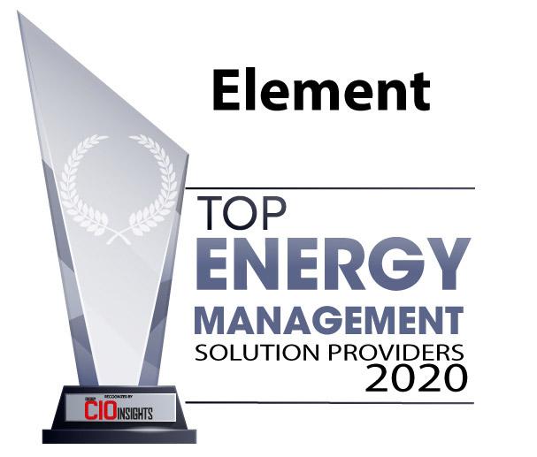 Top 10 Energy Management Solution Companies - 2020