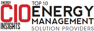 Top Energy Management Solution Companies