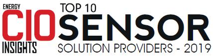 Top 10 Sensor Solution Companies - 2019