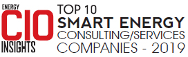 Top 10 Smart Energy Consulting/Services Providers - 2019