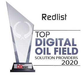 Top 10 Digital Oil Field Solution Companies - 2020